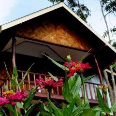 Отель Phi Phi Dusit Bungalow фото 4