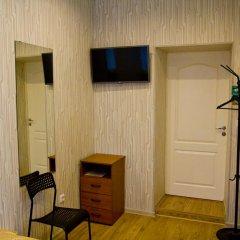 Гостевой Дом Альянс Номер с общей ванной комнатой фото 11