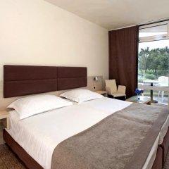 Hotel Laguna Mediteran 3* Стандартный номер с двуспальной кроватью фото 14