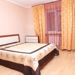 Апартаменты Apartments on Moskovskaya Street комната для гостей