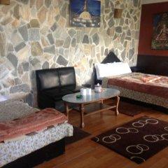 Отель Snow View Mountain Resort Непал, Дхуликхел - отзывы, цены и фото номеров - забронировать отель Snow View Mountain Resort онлайн комната для гостей фото 4