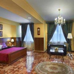 Мини-Отель Де Пари 3* Люкс разные типы кроватей фото 5