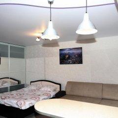 Апартаменты Apart Lux Дубининская Апартаменты разные типы кроватей фото 8