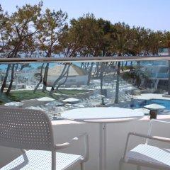 Отель Iberostar Playa de Muro Стандартный номер с различными типами кроватей фото 10