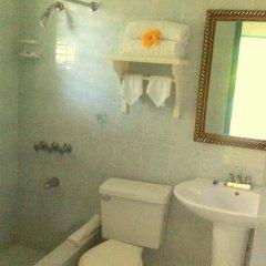Отель Coral Seas Garden Resort 3* Стандартный номер с различными типами кроватей фото 4