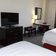 Отель Holiday Inn Ciudad De Mexico Perinorte 4* Стандартный номер