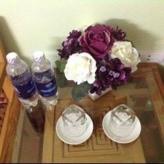 Duc Hieu Hotel 2* Стандартный номер с различными типами кроватей фото 8