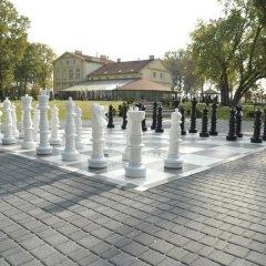 Отель Pałac Piorunów & Spa парковка