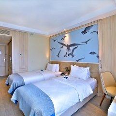 Отель Ramada Istanbul Old City 4* Номер категории Эконом с различными типами кроватей фото 6