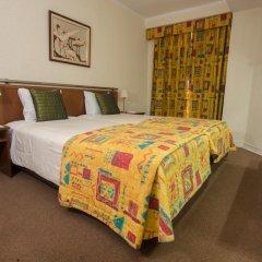 Amazonia Lisboa Hotel 3* Стандартный номер двуспальная кровать фото 7