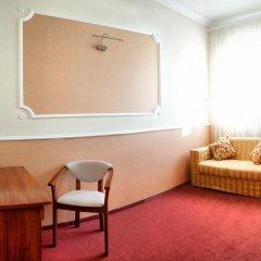 Гостиница Гостиный Дом 3* Номер Бизнес разные типы кроватей фото 2