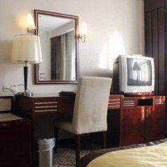 Jiujiang Xinghe Hotel 4* Номер Бизнес с различными типами кроватей фото 3