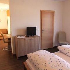 Отель Garni Wieterer Терлано удобства в номере