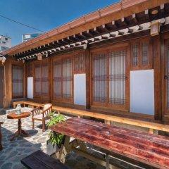 Отель Bibimbap Guesthouse 2* Стандартный номер с различными типами кроватей фото 2