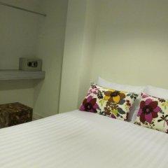 Отель Nantra Pattaya Baan Ampoe Beach удобства в номере