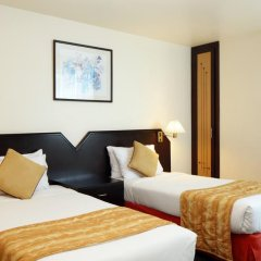 Avari Hotel Apartments Апартаменты с различными типами кроватей фото 7
