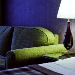 Отель Intercontinental Edinburgh the George 5* Улучшенный номер с двуспальной кроватью фото 9