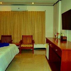 Отель Bangkok Condotel 3* Номер Делюкс с различными типами кроватей фото 7