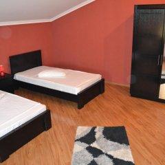 Отель Исака 3* Номер Комфорт с различными типами кроватей