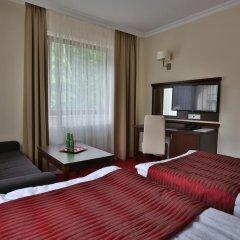Hotel & Spa Biały Dom 3* Стандартный номер с различными типами кроватей