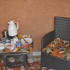 Отель Cabañas Anakena питание фото 3