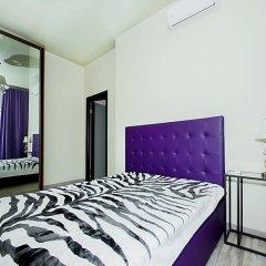 Гостиница Мagellan комната для гостей фото 2