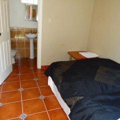 Отель Rio Santiago Nature Resort спа
