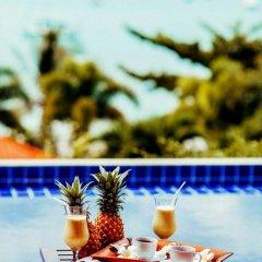 Отель Dream Sea Pool Villa питание