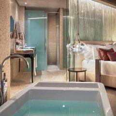 Aguas de Ibiza Grand Luxe Hotel 5* Президентский люкс с различными типами кроватей фото 4