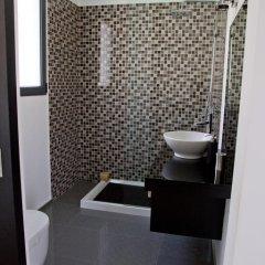 Отель Luxo E Conforto ванная фото 2