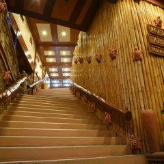 Отель Ko Tao Resort - Sky Zone интерьер отеля фото 2