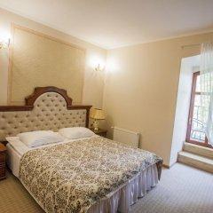 Boutique Spa Hotel Pegasa Pils 4* Номер Бизнес с различными типами кроватей фото 6