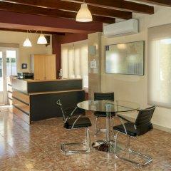 Hotel Madrid комната для гостей фото 3