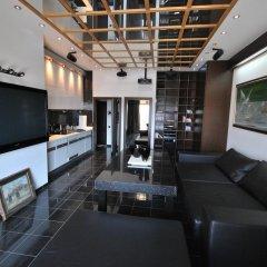 Апартаменты Arkadia Palace Luxury Apartments Апартаменты Премиум с различными типами кроватей фото 4
