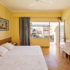 Hotel Gabarda & Gil 2* Стандартный номер с двуспальной кроватью фото 3