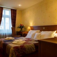 Hotel Rous 4* Стандартный номер