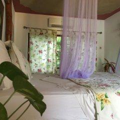 Отель San San Tropez 3* Стандартный номер с различными типами кроватей