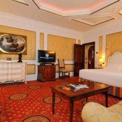 Hotel Splendide Royal 5* Полулюкс с различными типами кроватей фото 2