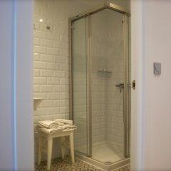 Отель Pension Balerdi ванная фото 2