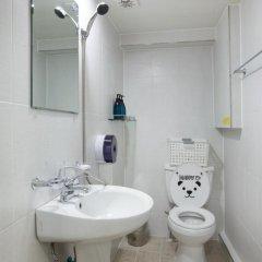 Отель 24 Guesthouse Namsan Garden 2* Номер категории Эконом фото 7