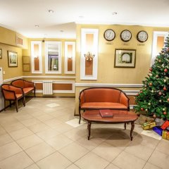 Гостиница Астерия интерьер отеля фото 3