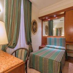 Отель Luce 4* Стандартный номер с различными типами кроватей фото 2