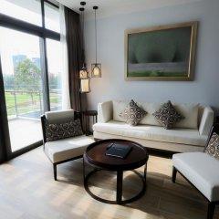 Отель Montgomerie Links Villas 4* Стандартный номер с различными типами кроватей