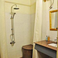 Отель Jardin De Mai Hoi An Вьетнам, Хойан - отзывы, цены и фото номеров - забронировать отель Jardin De Mai Hoi An онлайн ванная фото 2