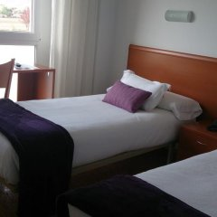 Hotel Rural Tierras del Cid 3* Стандартный номер с 2 отдельными кроватями фото 4
