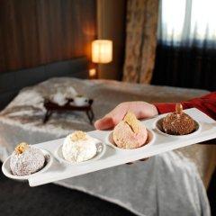 Отель Атлантик 3* Апартаменты с различными типами кроватей фото 4