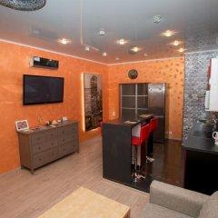 Апартаменты Apartment Malygina Улучшенные апартаменты фото 18