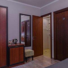 Мини-Отель Квартира №2 Номер Комфорт с разными типами кроватей фото 24