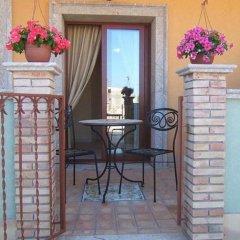 Отель B&B Villa Cristina 3* Стандартный номер фото 21