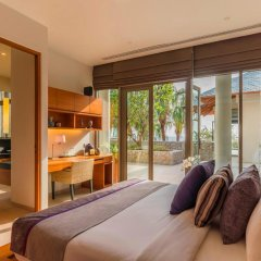 Отель Baan Paa Talee комната для гостей фото 3